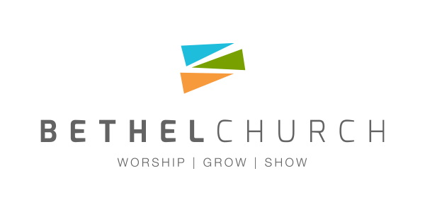 logo for Bethel Church Penticton