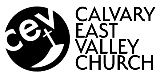 logo for Calvary East Valley