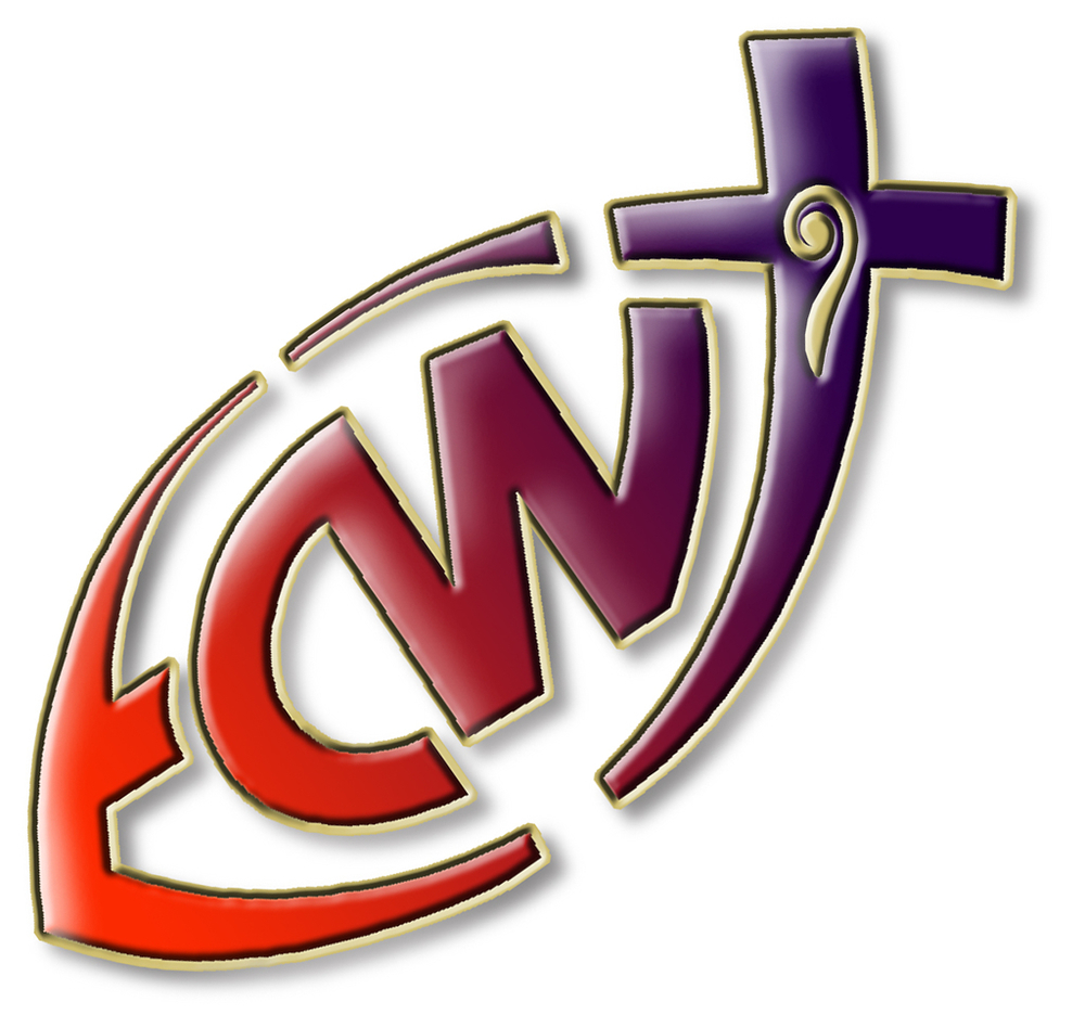 logo for East City Wesleyan Church