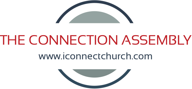 logo for The Connection Assembly