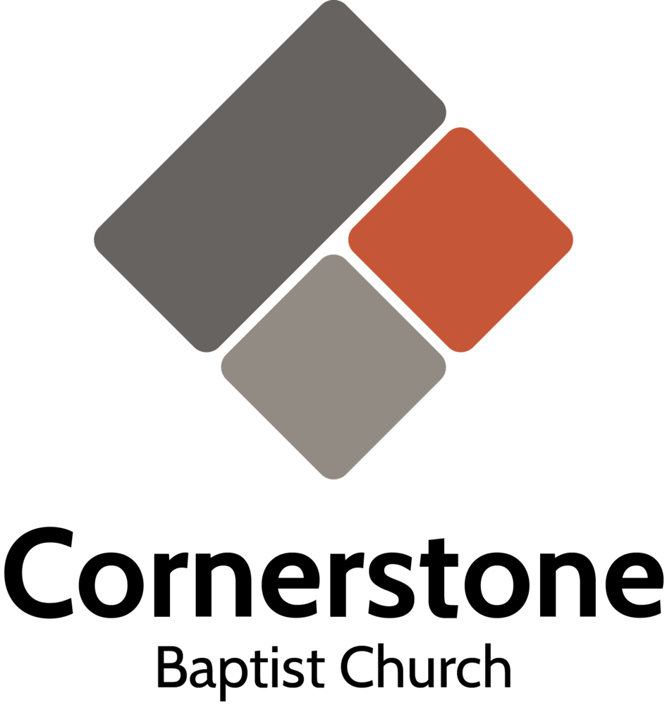 logo for Cornerstone Baptist Church