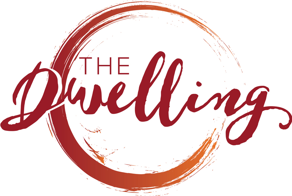 logo for The Dwelling