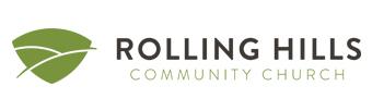 logo for Rolling Hills