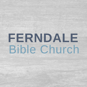 logo for Ferndale Bible Church