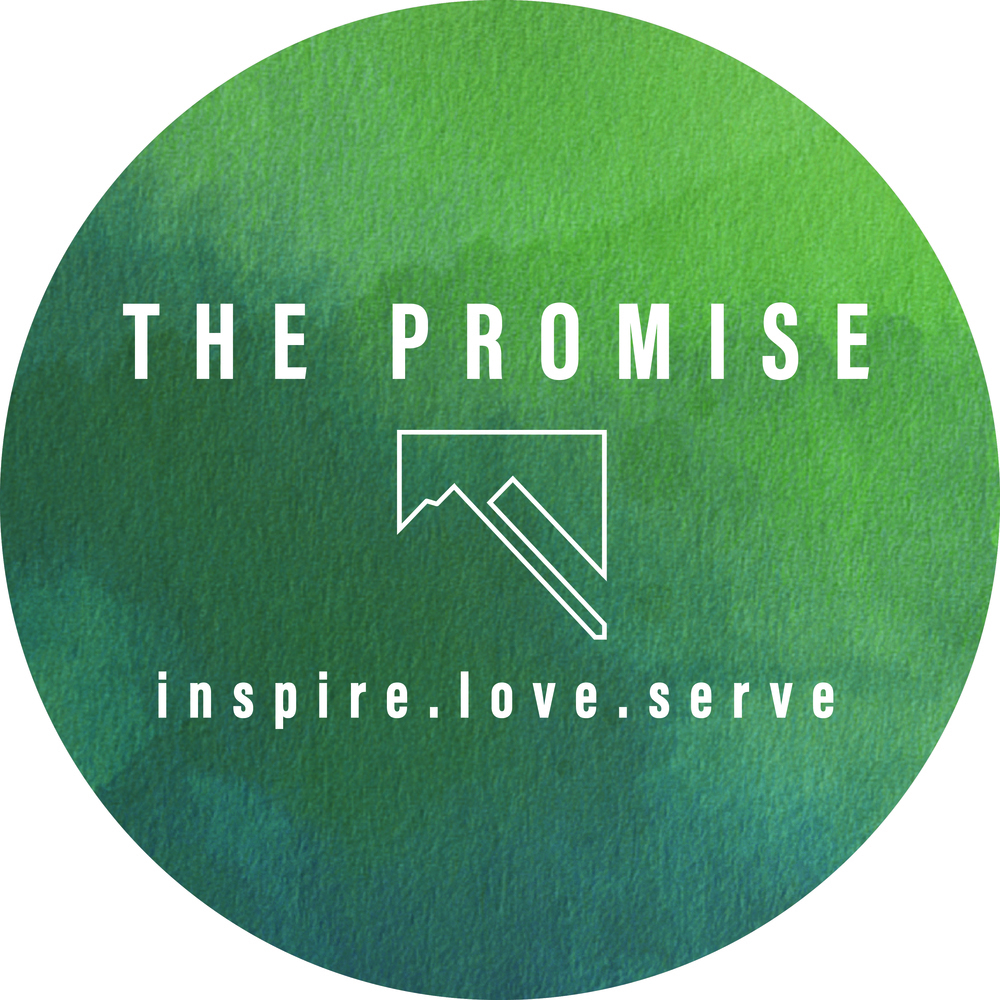 logo for The Promise Church