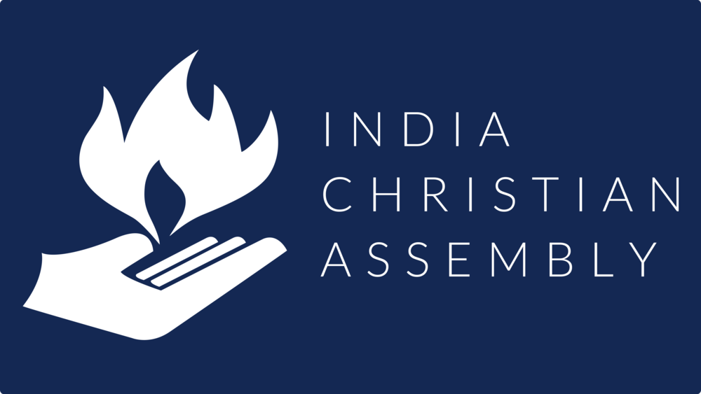 logo for India Christian Assembly