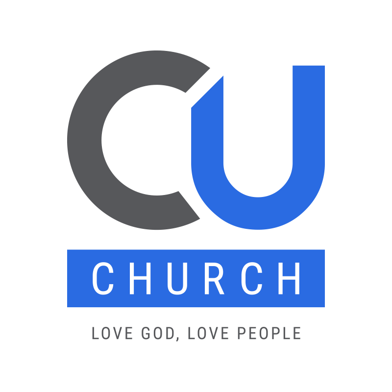logo for CU Church