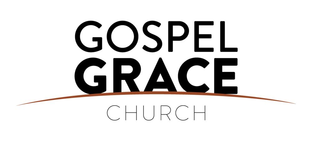 logo for Gospel Grace Church