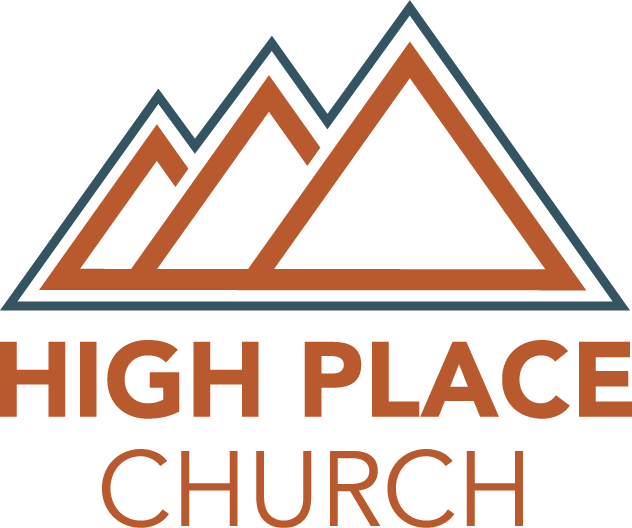 logo for High Place Church