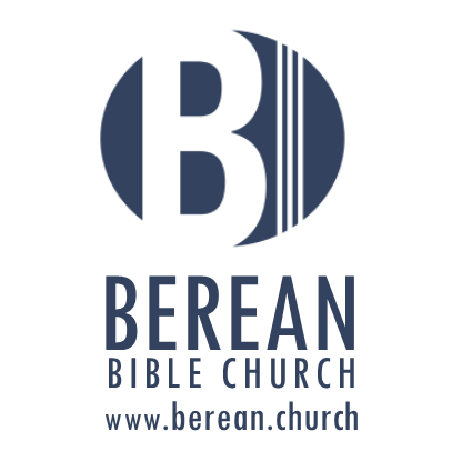 logo for Berean Bible Church Inc