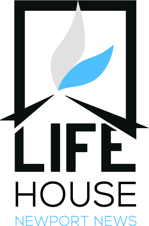 logo for Lifehouse Newport News Church
