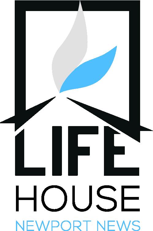 logo for Lifehouse Newport News Church