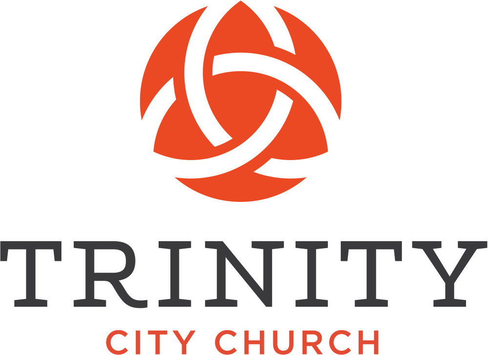 logo for Trinity City Church