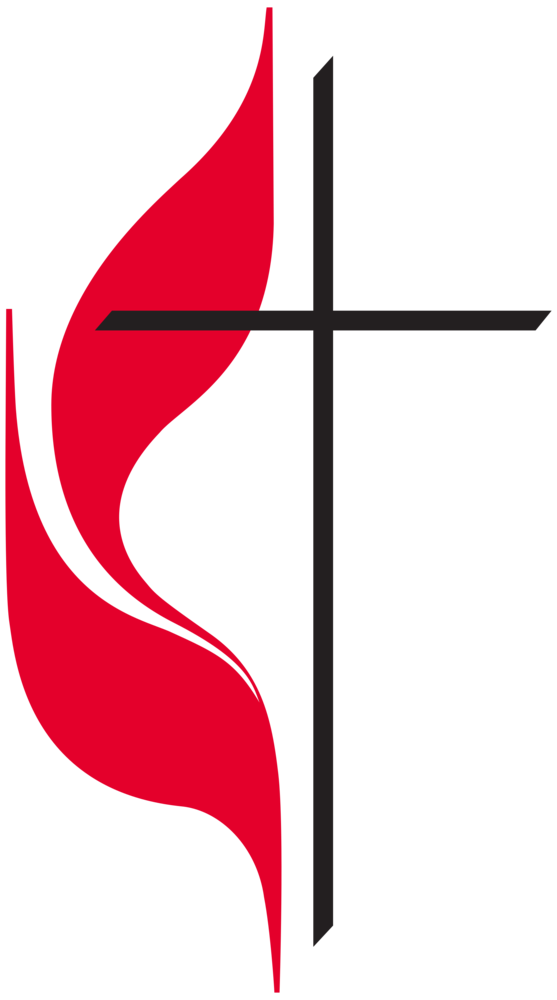 logo for First United Methodist Church Valdosta
