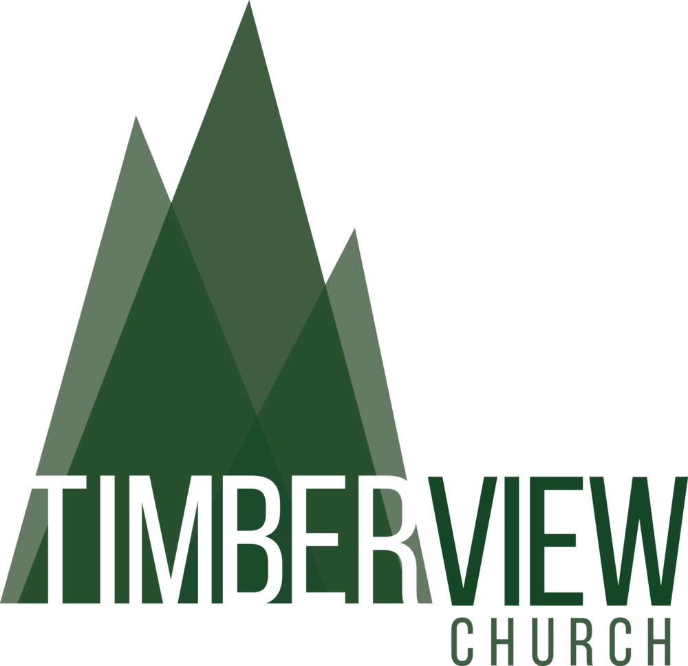 logo for Timberview Church
