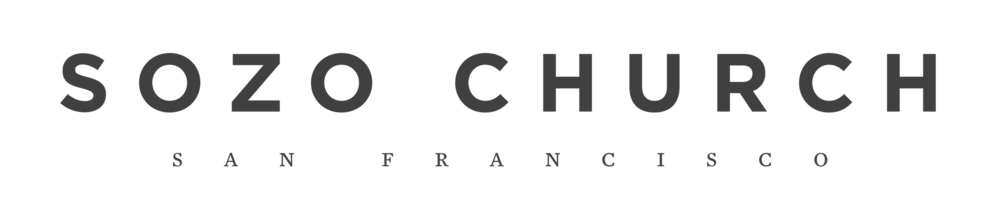 logo for Sozo Church