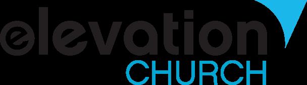 logo for Elevation Church