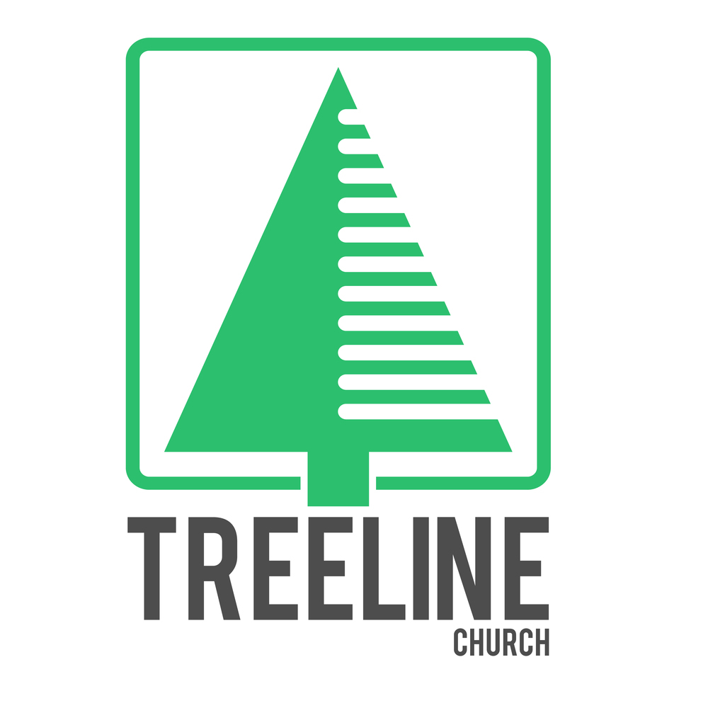 logo for Treeline Church