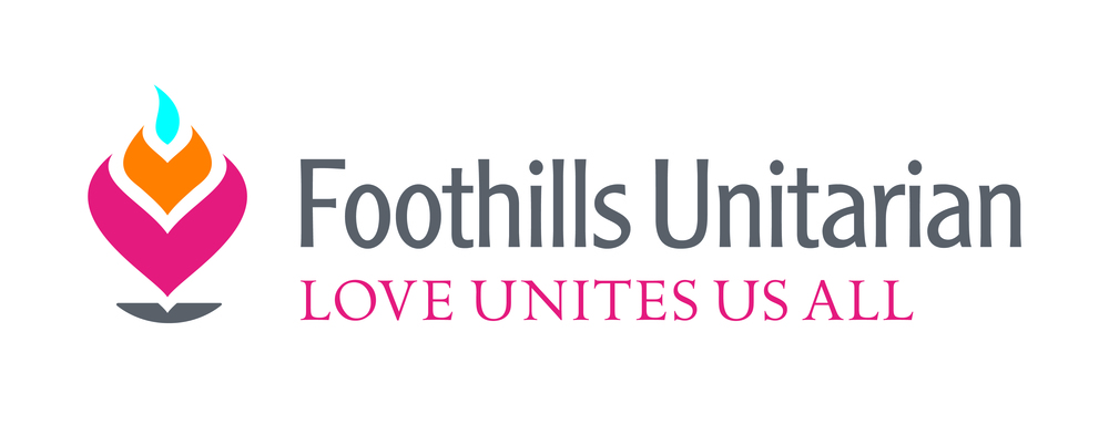 logo for Foothills Unitarian Church