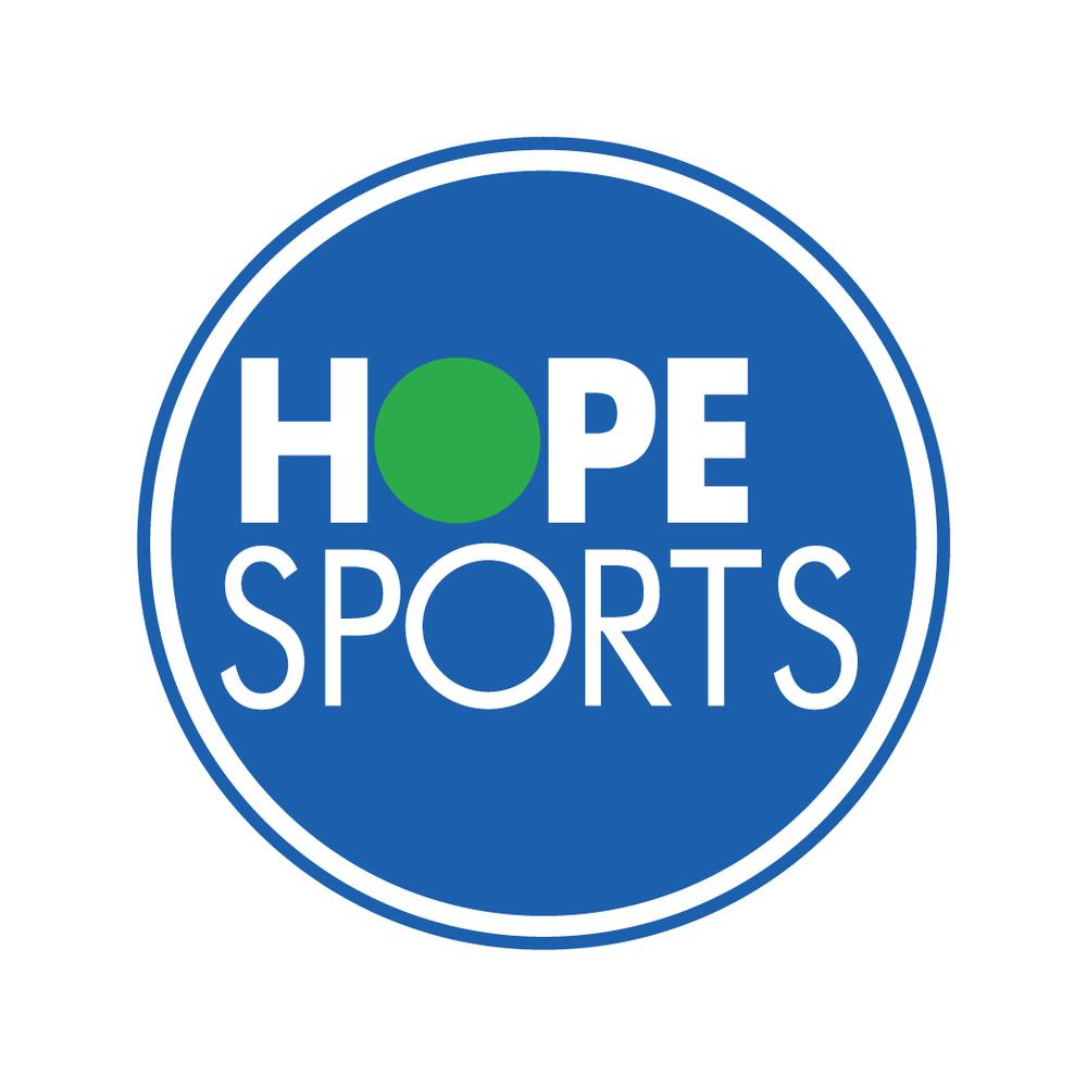 logo for Hope Sports