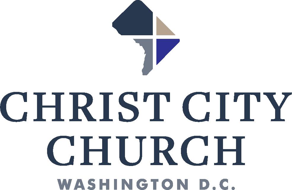 logo for Christ City Church