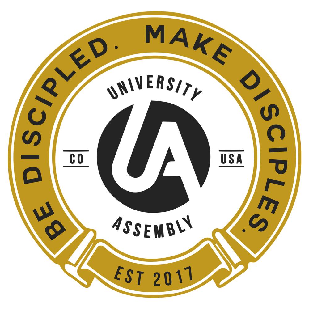 logo for University Assembly