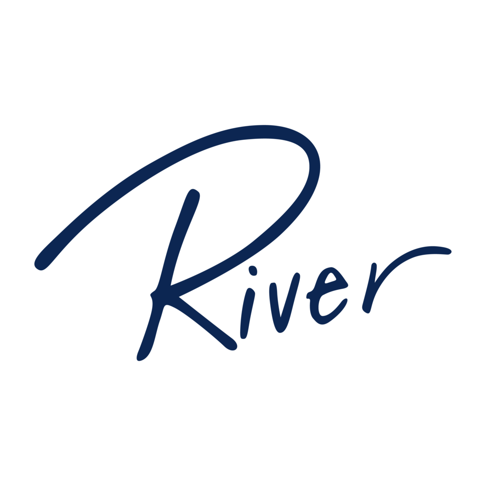 logo for River Community Church