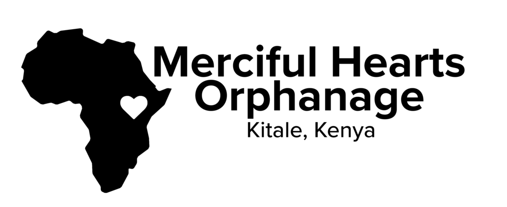logo for Merciful Hearts Orphanage