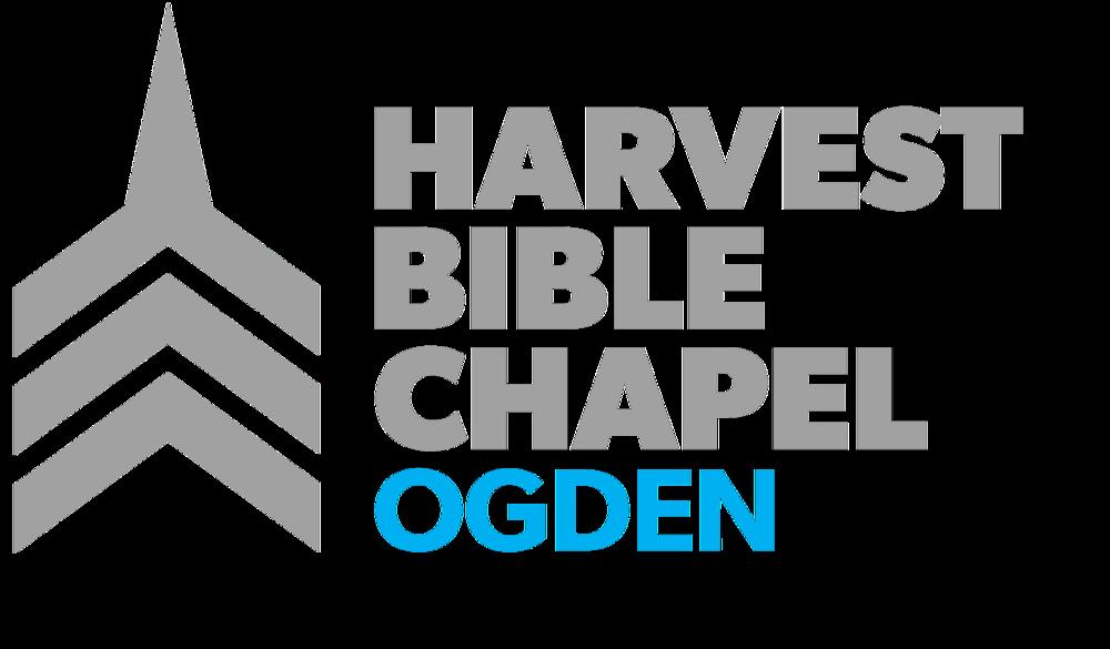 logo for Harvest Bible Chapel Ogden