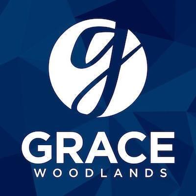 logo for Grace Woodlands
