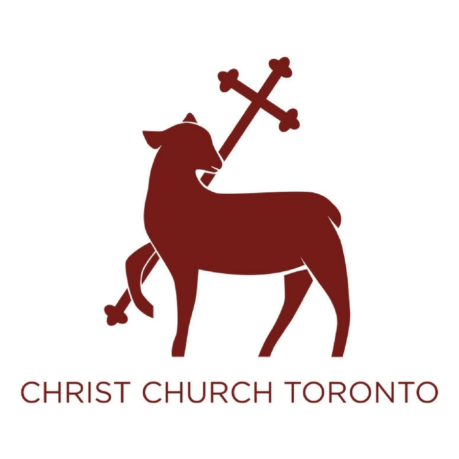logo for Christ Church Toronto
