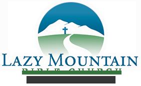 logo for Lazy Mountain Bible Church
