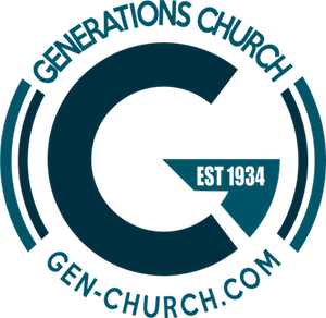 logo for Generations Church