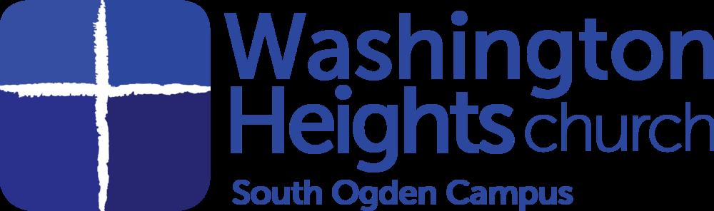 logo for Washington Heights Church