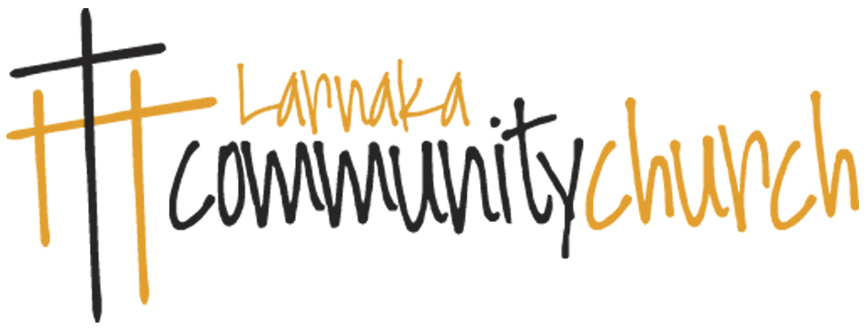 logo for Larnaka Community Church