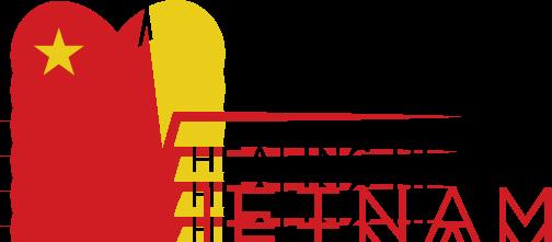 logo for Healing Hearts Vietnam