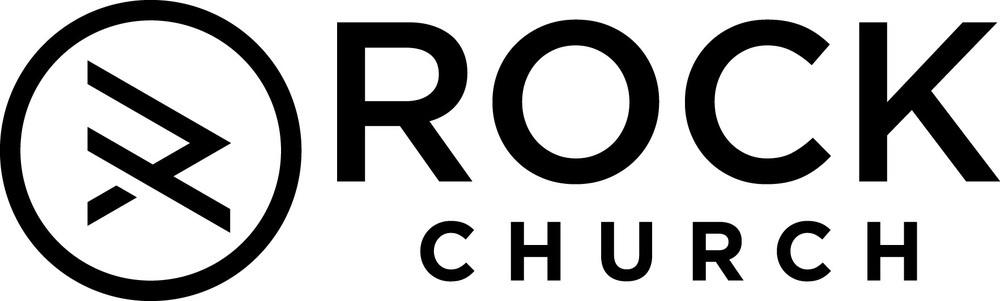 logo for Rock Church