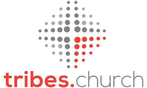 logo for Tribes Church