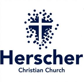 logo for Herscher Christian Church