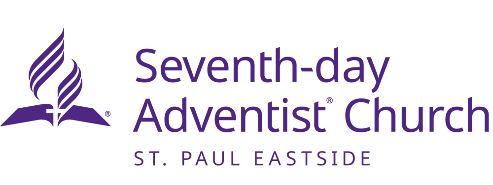 logo for St. Paul Eastside SDA Church