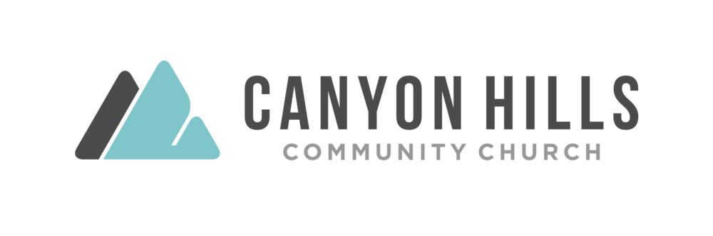 logo for Canyon Hills Community Church