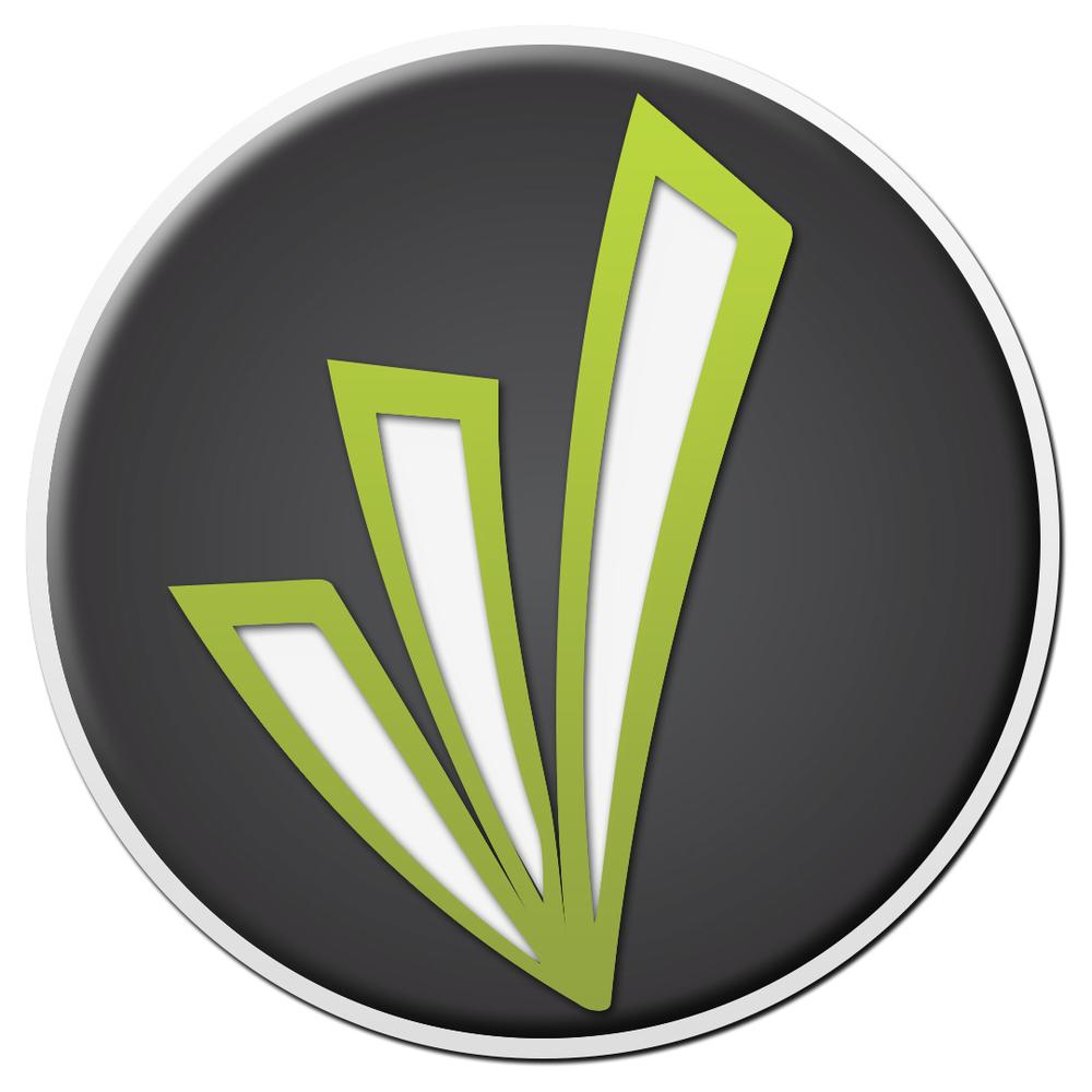 logo for GrowLife Church