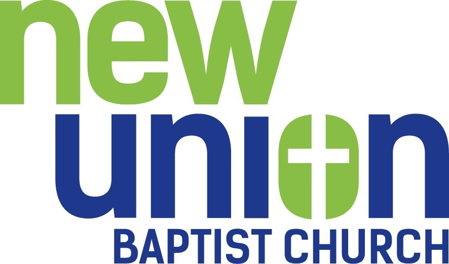 logo for New Union Baptist Church