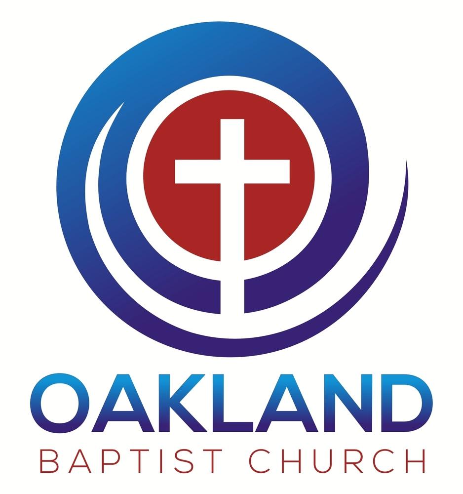 logo for Oakland Baptist Church
