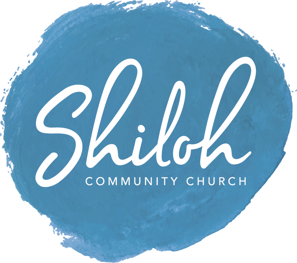 logo for Shiloh Community Church