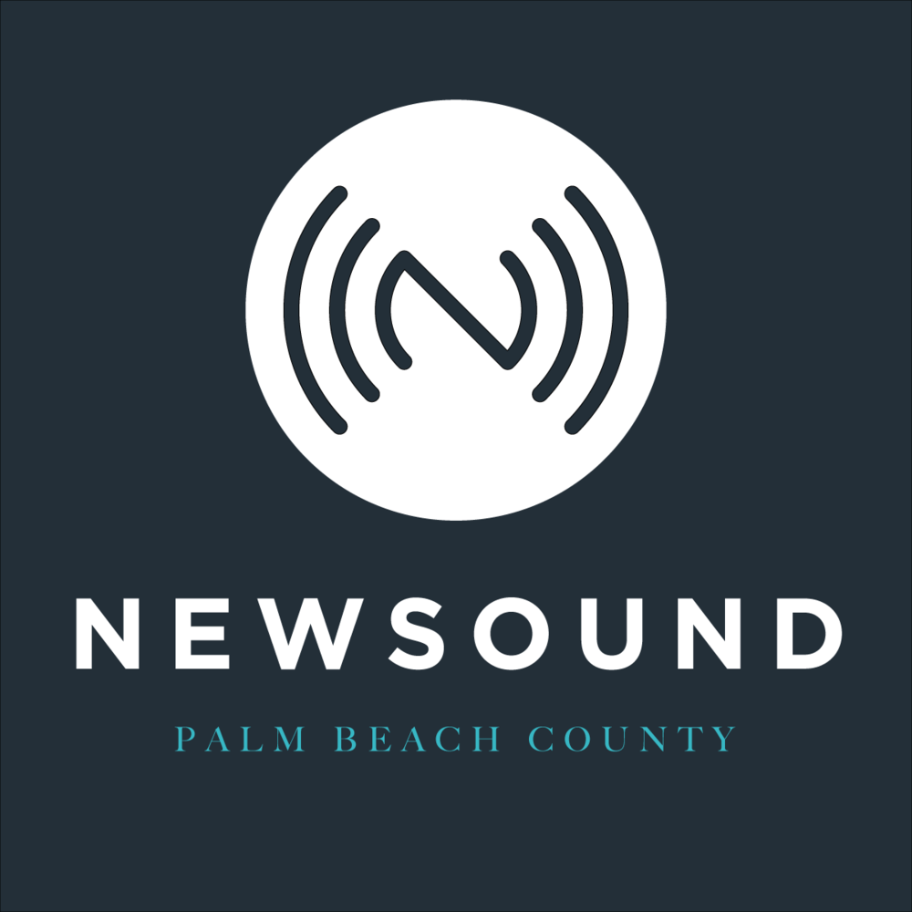 logo for NewSound Church