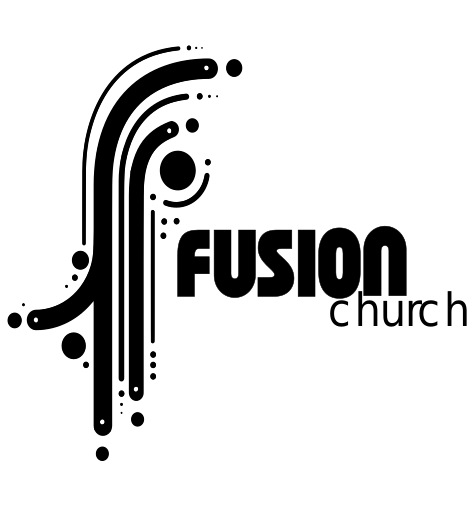 logo for FUSIONchurch