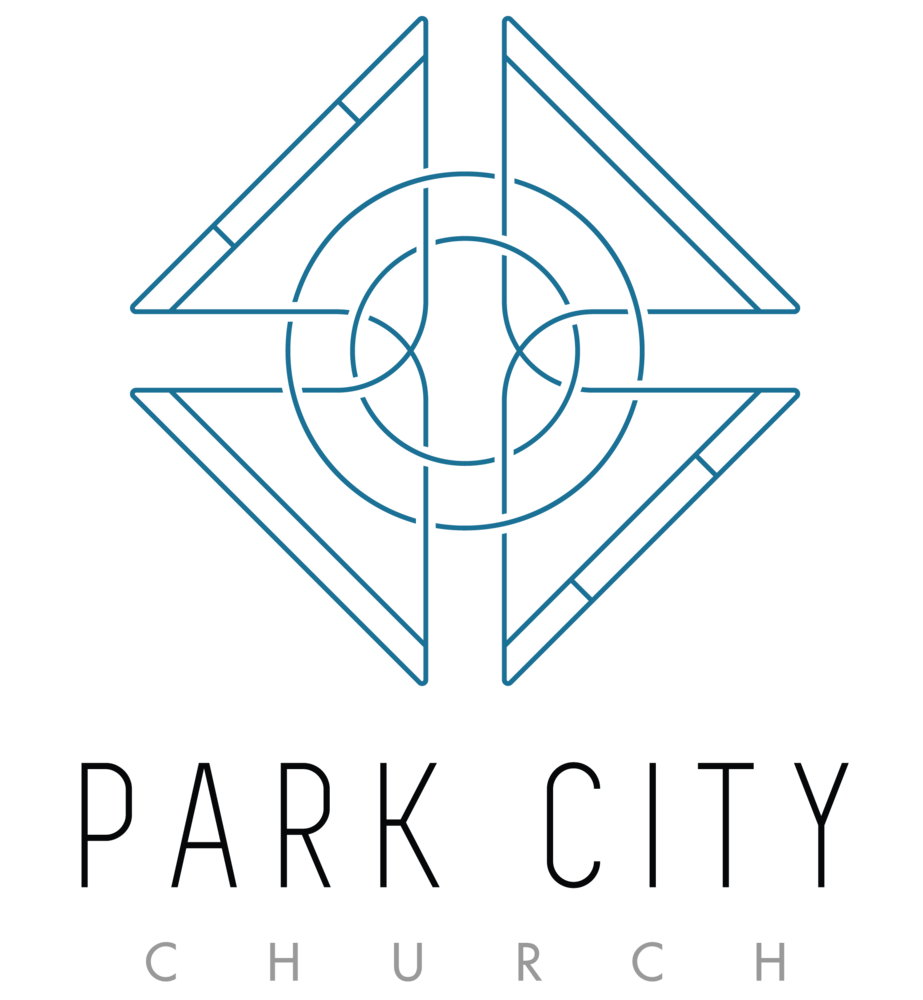 logo for Park City Church
