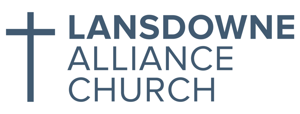 logo for Lansdowne Alliance Church