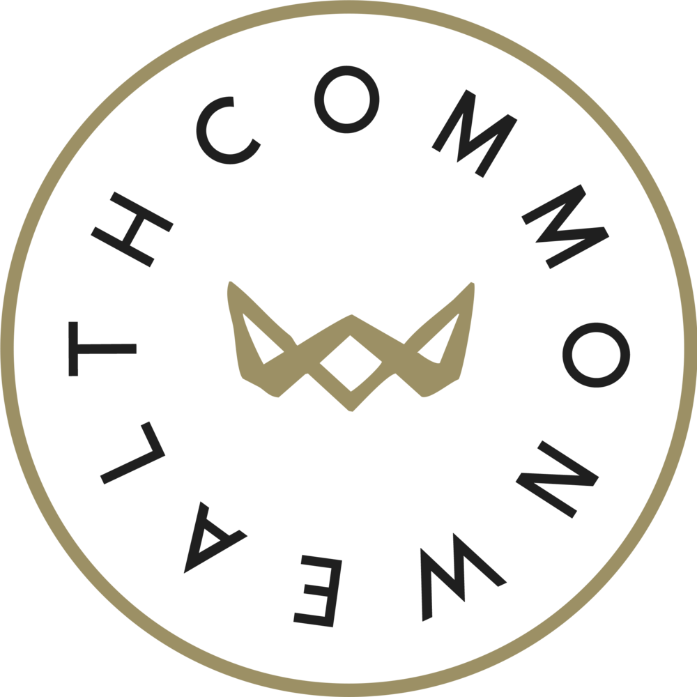 logo for Commonwealth